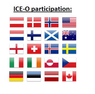 paticipating nations