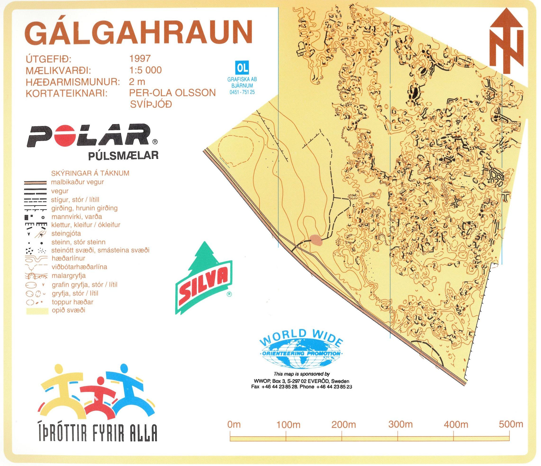 Galgahraun_1997